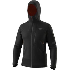Dynafit Free Alpha Direct Jacket Men, noir